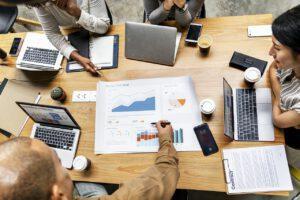 Digipaja opettaa työnhakijoita, yrityksiä ja yrittäjiä